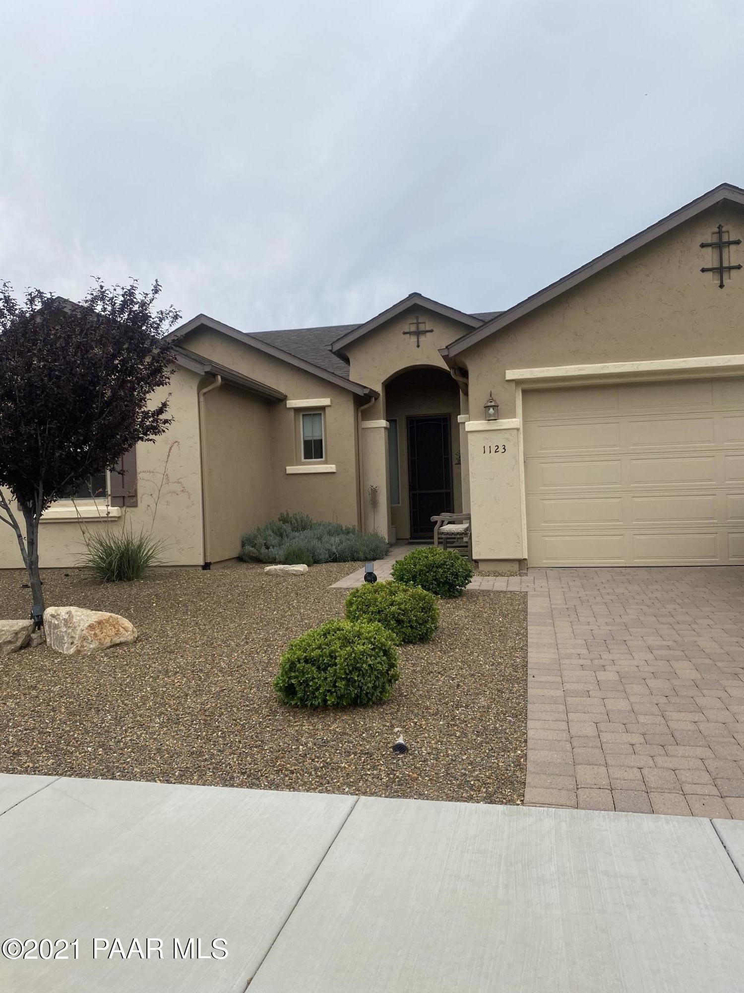 Photo of 1123 Lucky Draw, Prescott Valley, AZ 86314