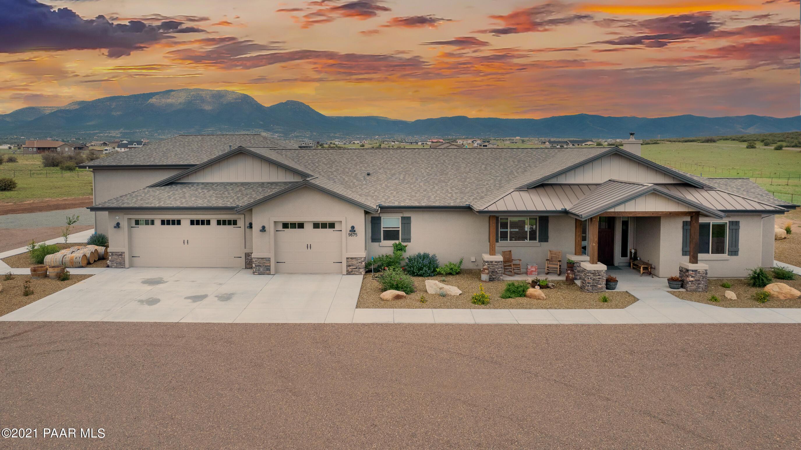 Photo of 9675 Prescott Ridge, Prescott Valley, AZ 86315