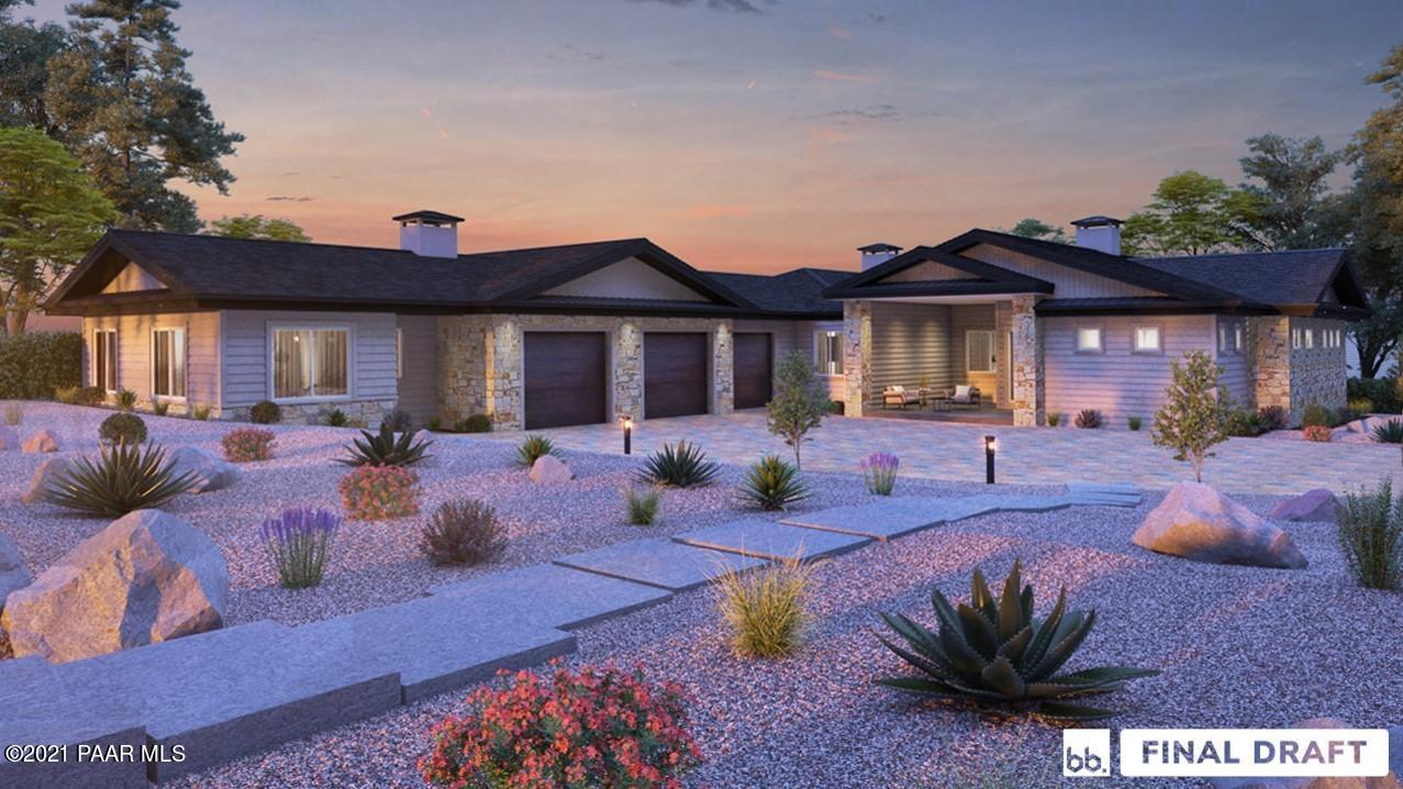 Photo of 12295 El Capitan, Prescott, AZ 86305