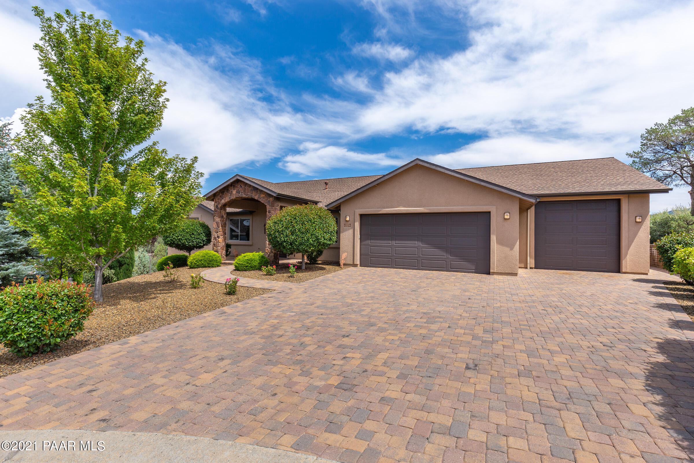 Photo of 5013 Alamitos, Prescott, AZ 86301
