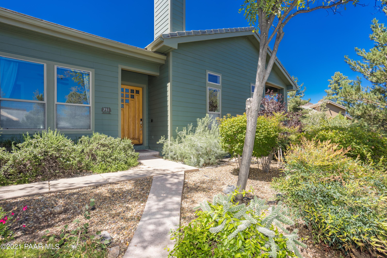 Photo of 751 Babbling Brk, Prescott, AZ 86303