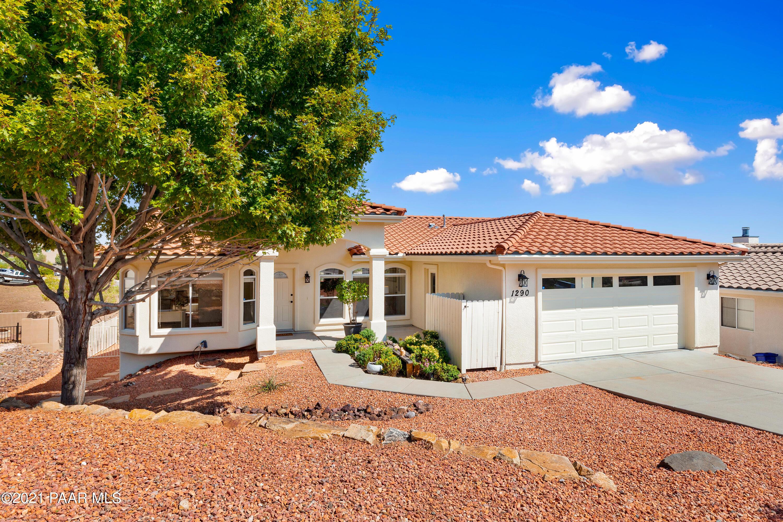 Photo of 1290 Annolen, Prescott, AZ 86301