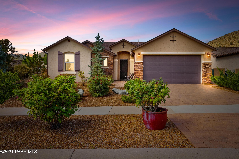 Photo of 1076 Rusty Nail, Prescott Valley, AZ 86314