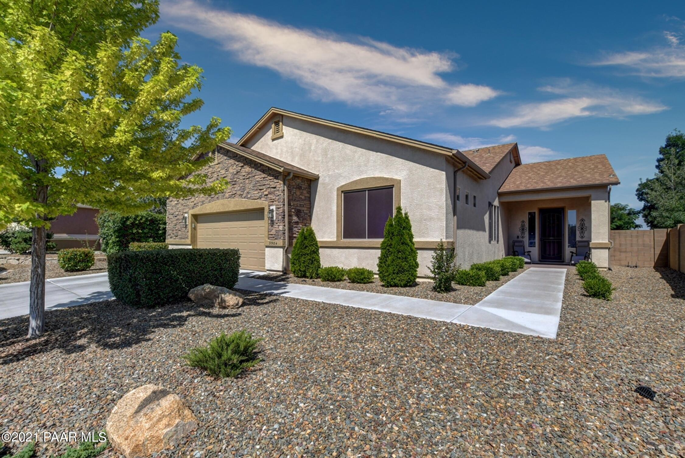 Photo of 3984 Wakefield, Prescott Valley, AZ 86314