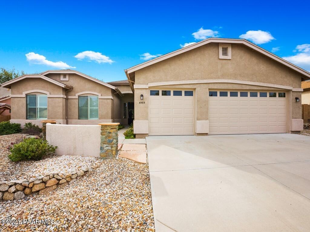 Photo of 6483 Brombil, Prescott Valley, AZ 86314