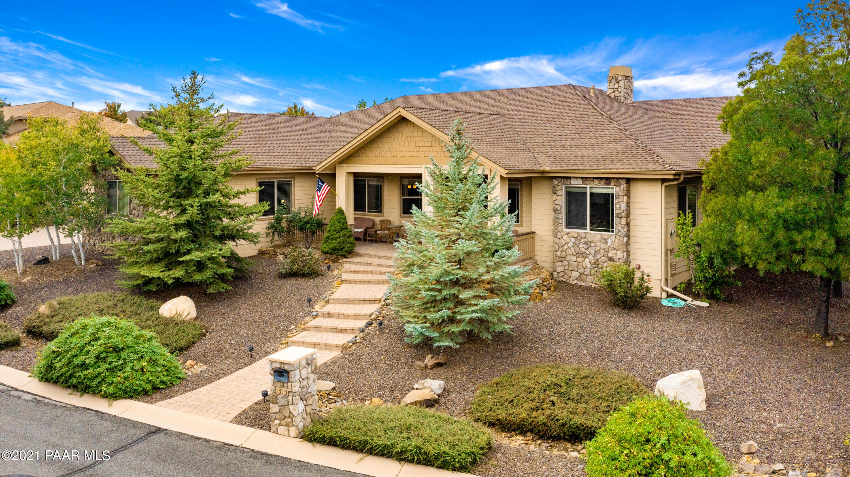 Photo of 1515 Gettysvue, Prescott, AZ 86301