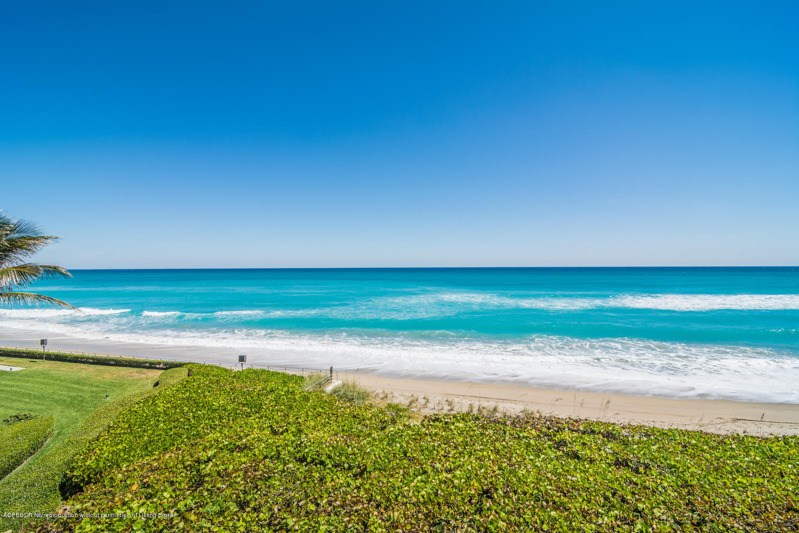 3170 S Ocean Boulevard, 202 S - Palm Beach, Florida