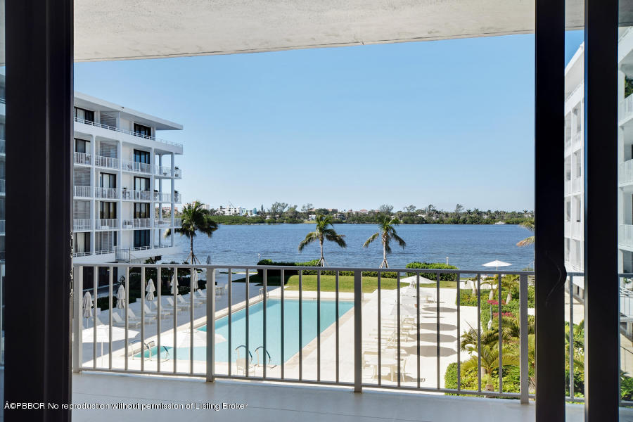 2784 S Ocean Boulevard, 203E - Palm Beach, Florida