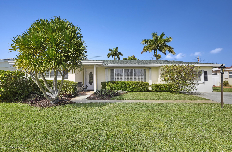 2335 Edgewater Drive - West Palm Beach, Florida