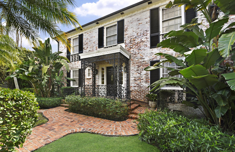 236 Pendleton Avenue - Palm Beach, Florida
