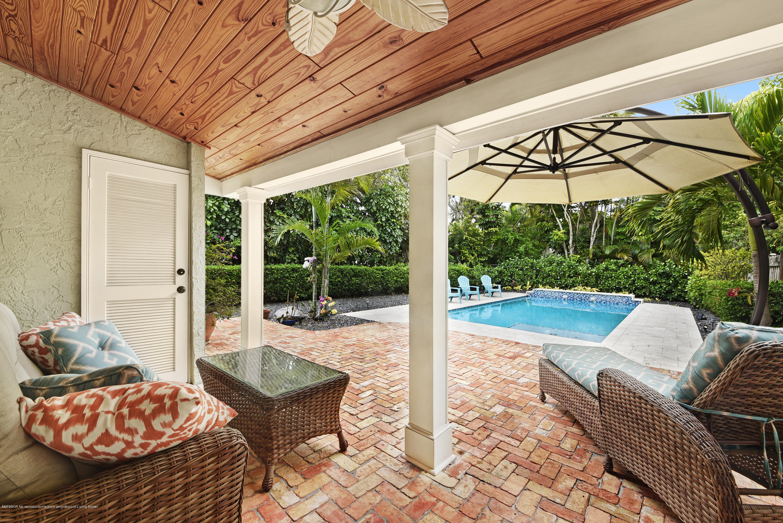 3015 S Olive Avenue - West Palm Beach, Florida