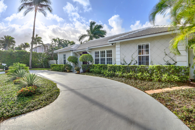 250 Queens Lane - Palm Beach, Florida