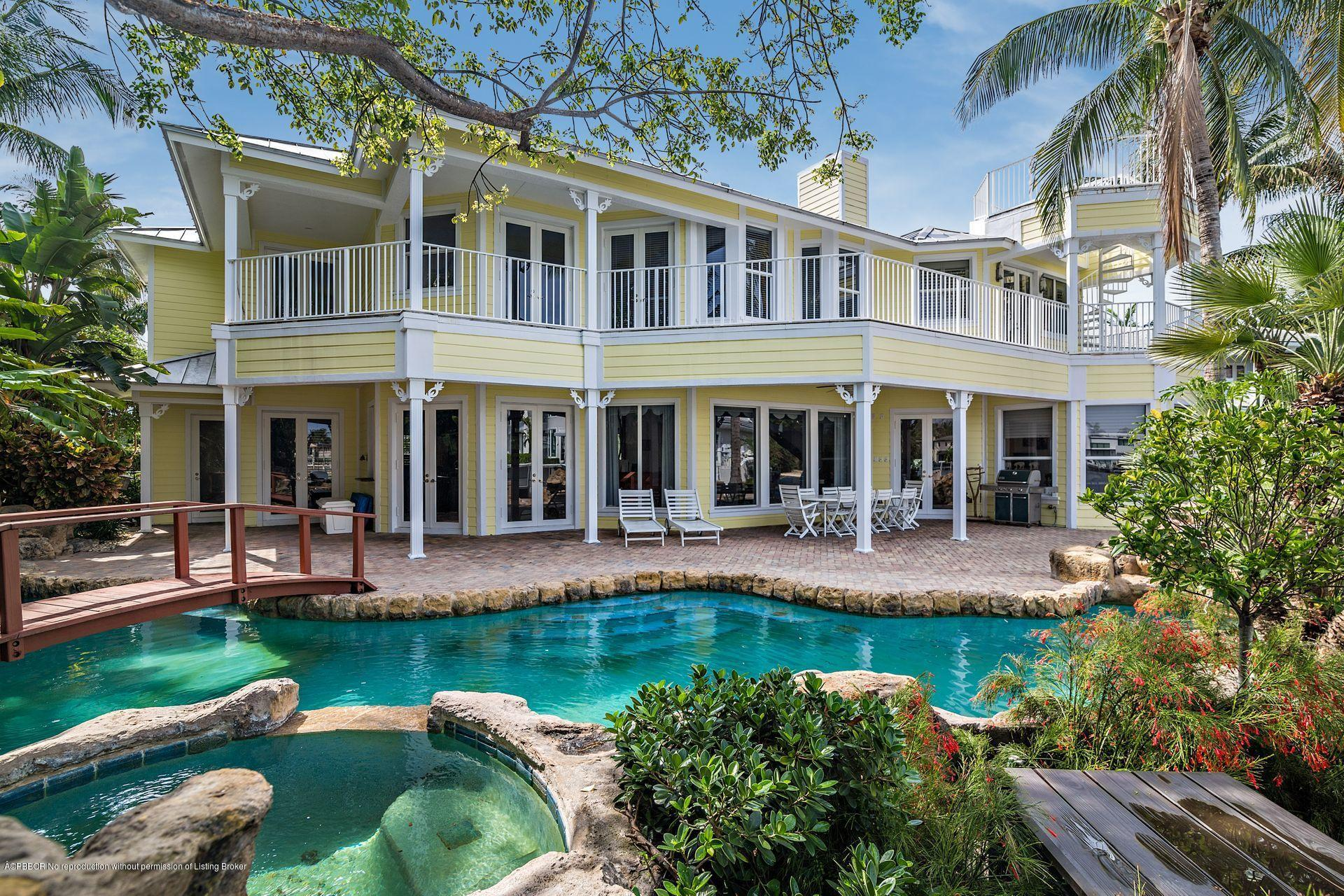1121 Marble Way - Boca Raton, Florida