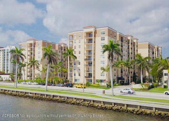 1803 N Flagler Drive, 207 - West Palm Beach, Florida