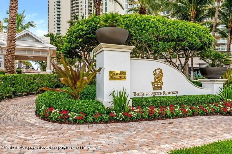 2700 N Ocean Drive, 1204B - Singer Island, Florida