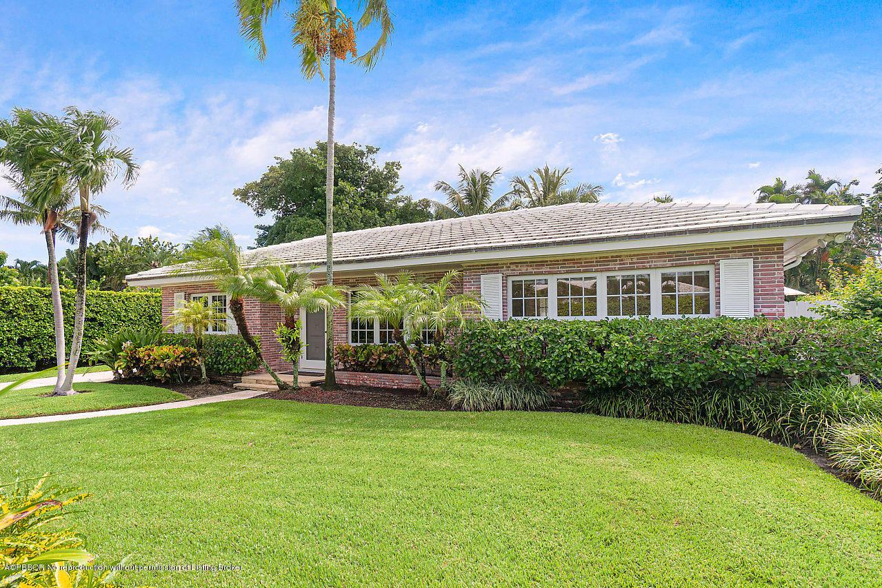 1465 Laurie Lane - Palm Beach, Florida