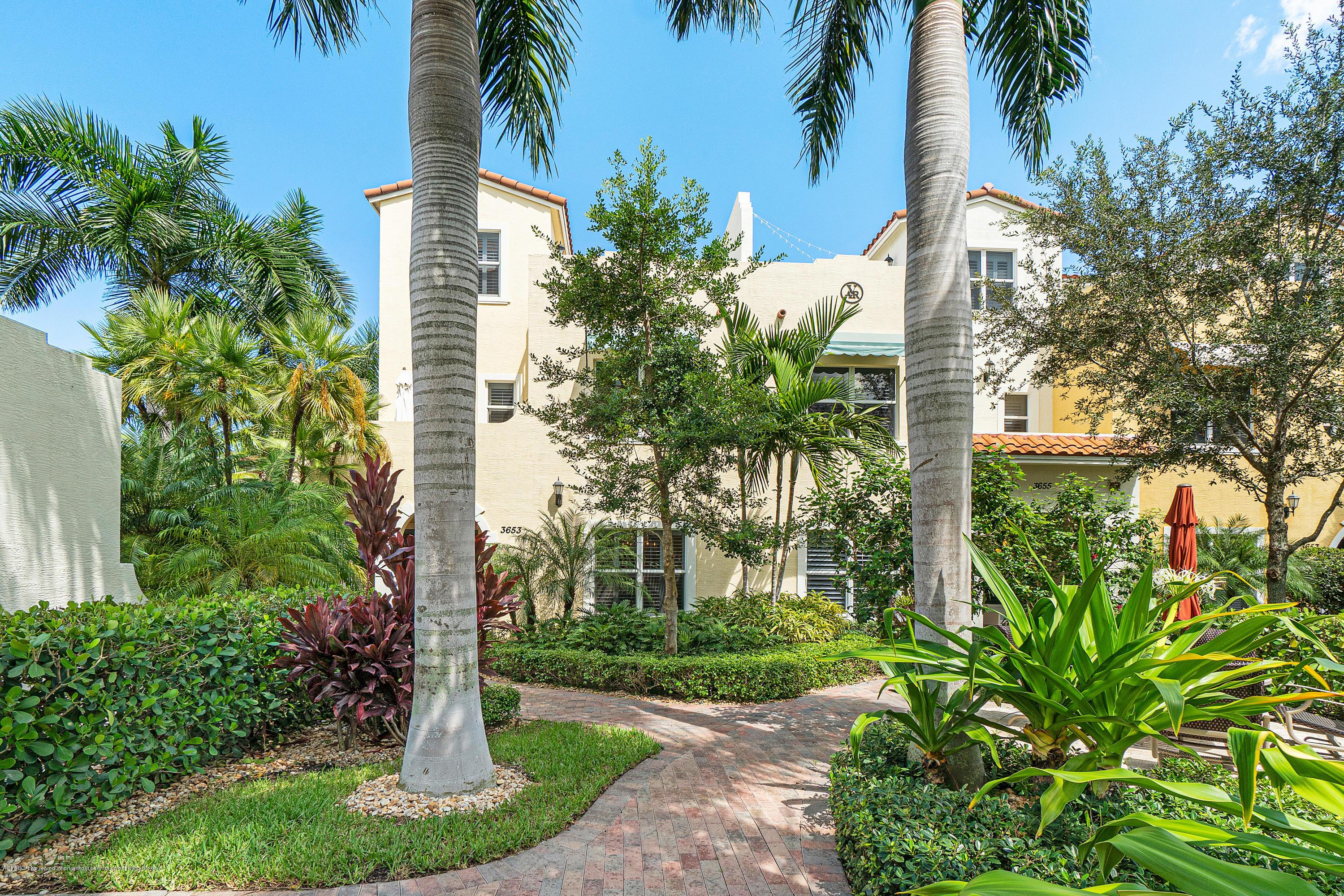3653 Vintage Way, 19 - West Palm Beach, Florida