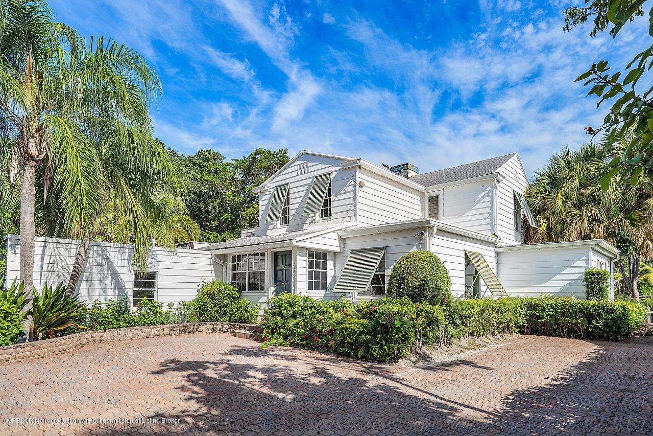 291 Austin Lane - West Palm Beach, Florida