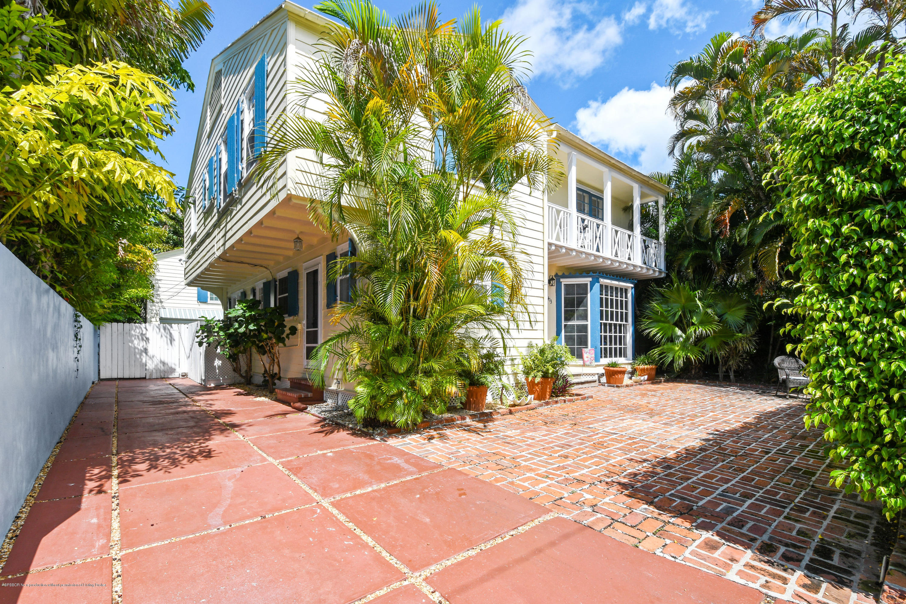 413 Seaview Avenue - Palm Beach, Florida
