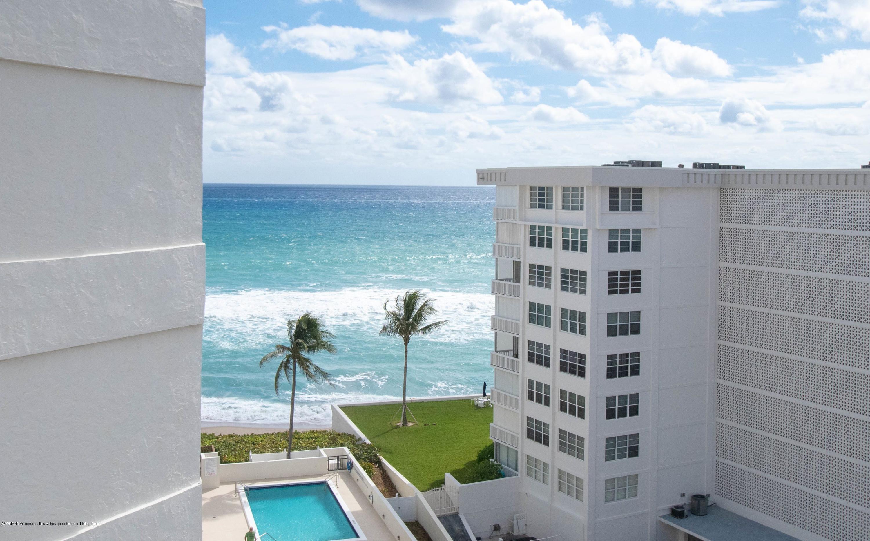 3560 S Ocean Boulevard, 909 - Palm Beach, Florida
