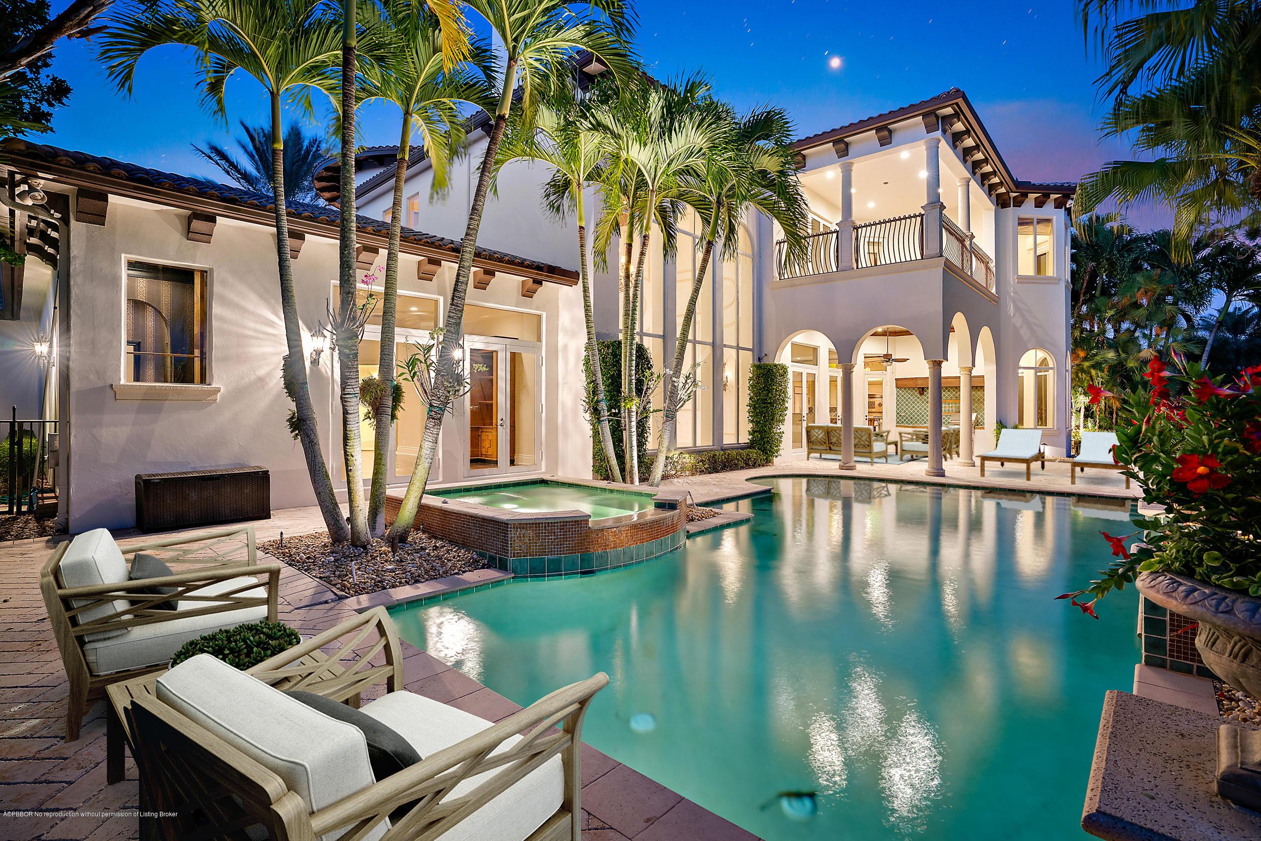 110 Playa Rienta Way - Palm Beach Gardens, Florida