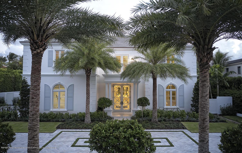 140 Kings Road - Palm Beach, Florida