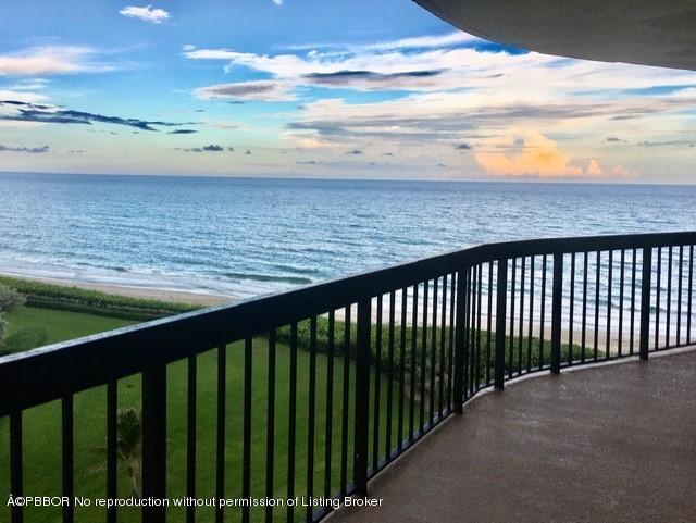 3440 S Ocean Boulevard, 504N - Palm Beach, Florida