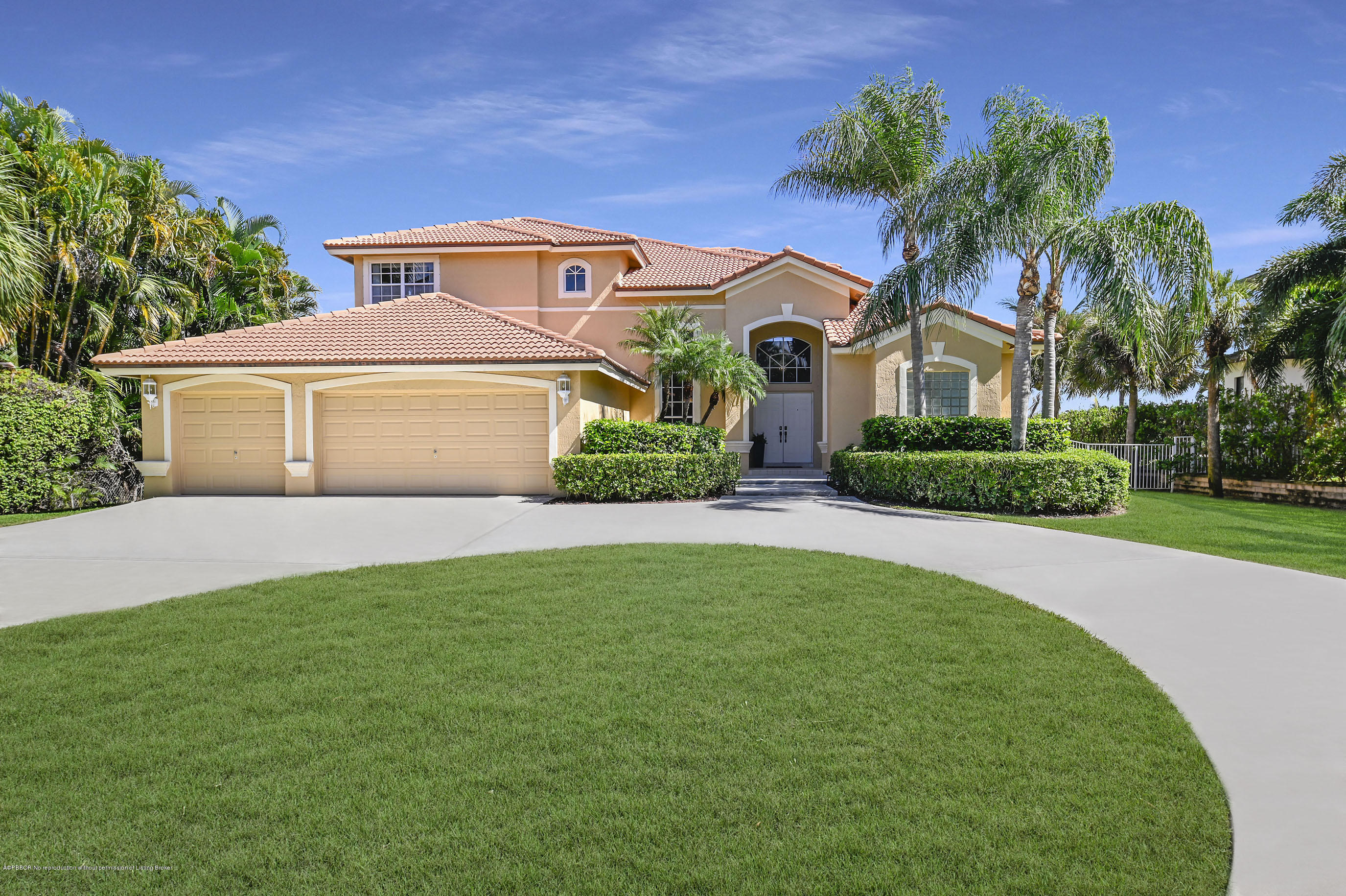 510 SE Atlantic Drive - Lantana, Florida