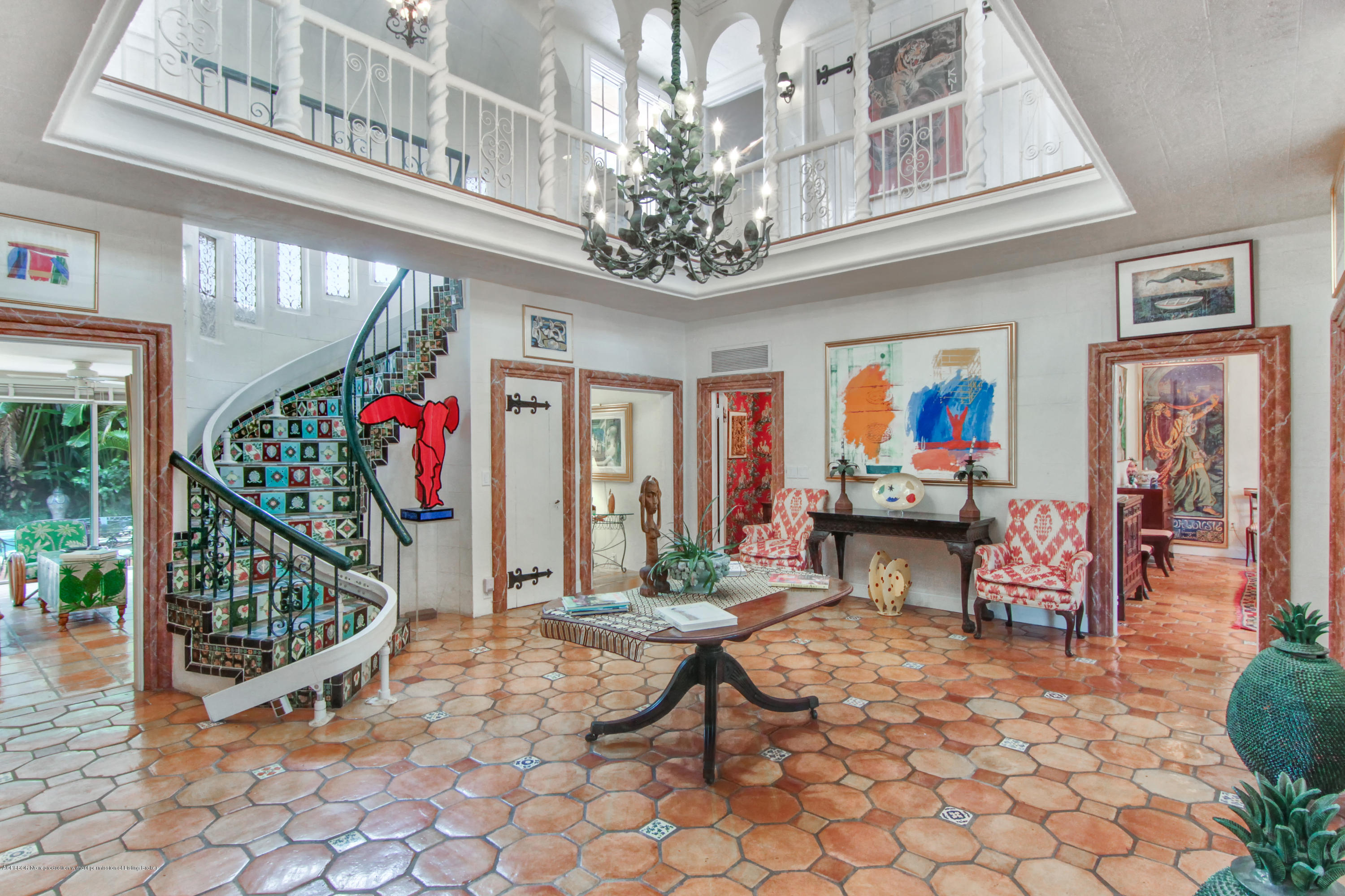 424 Seaspray Avenue - Palm Beach, Florida