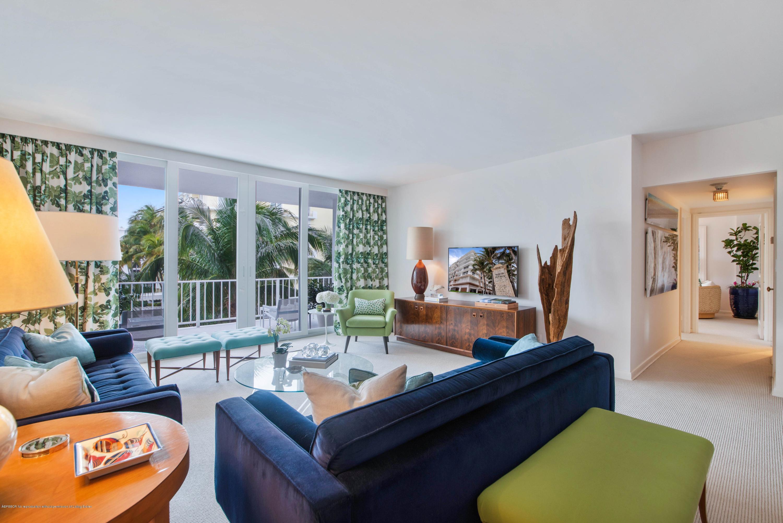 100 Worth Avenue, 406 - Palm Beach, Florida