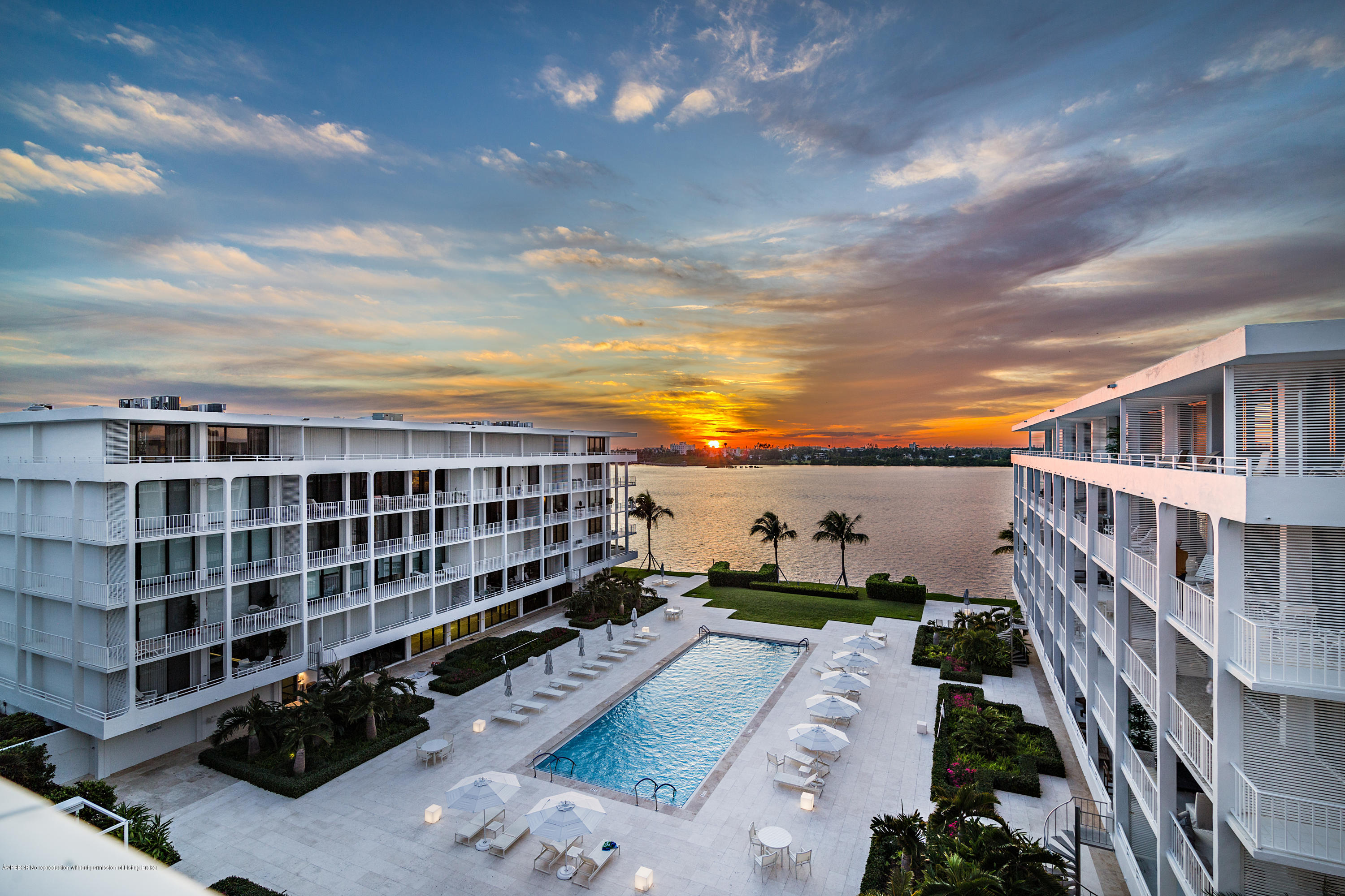 2784 S Ocean Boulevard, 503E - Palm Beach, Florida
