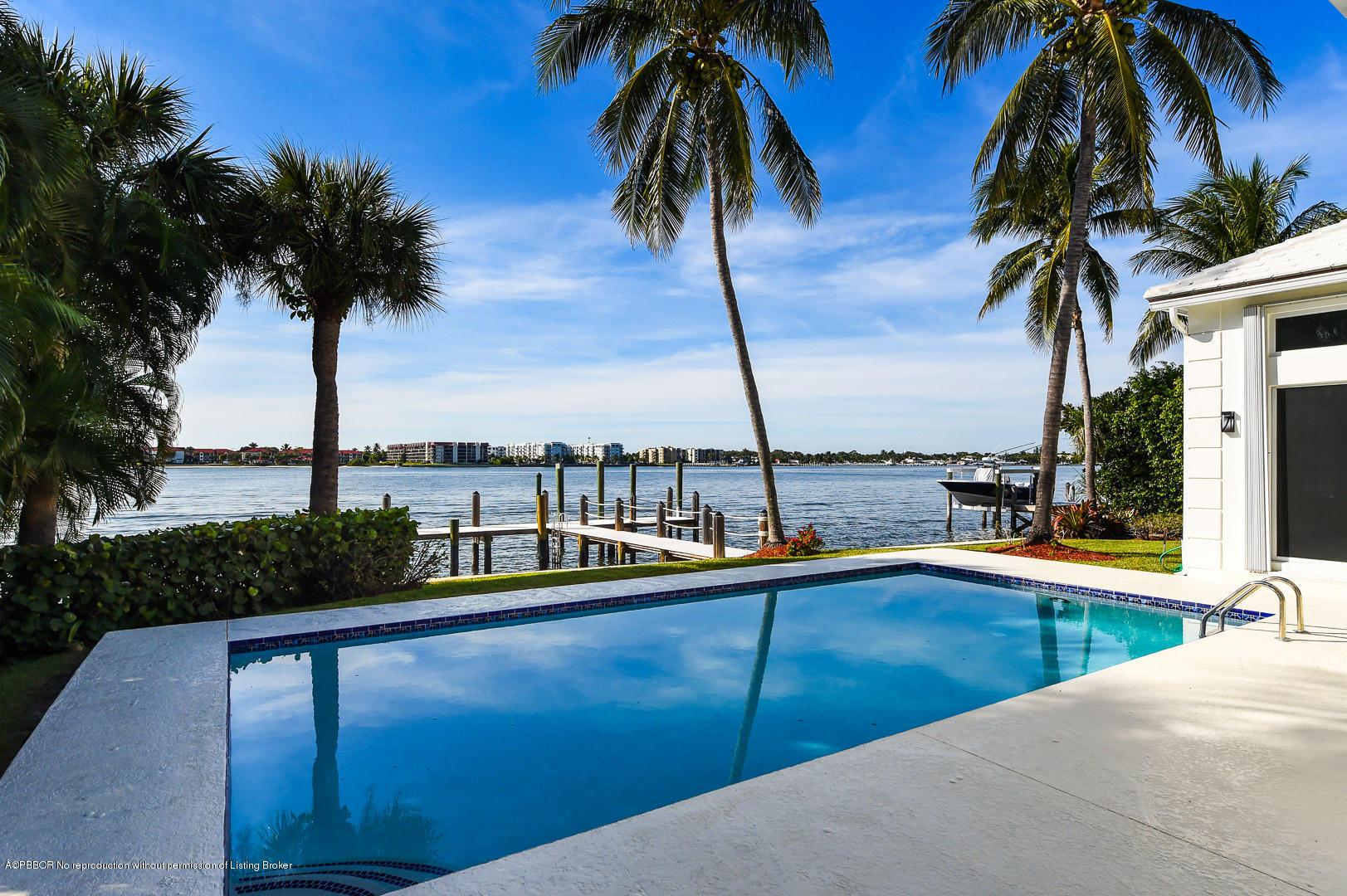 1235 Lands End Road - Lantana, Florida