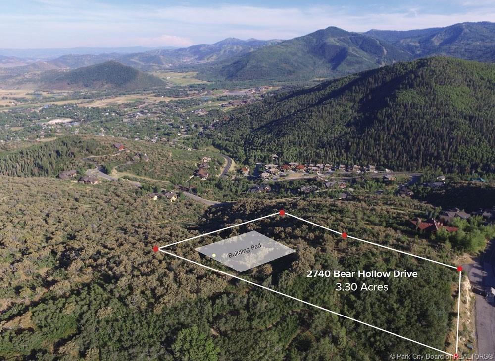 2740  Bear Hollow Drive