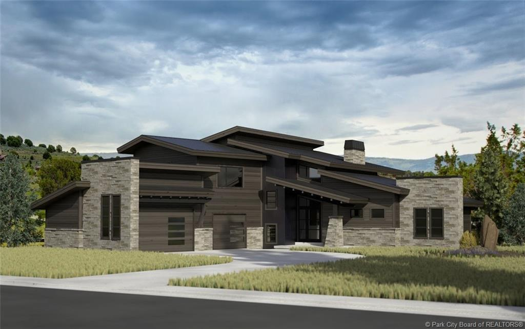 646 N Red Mountain Court (Lot 224)
