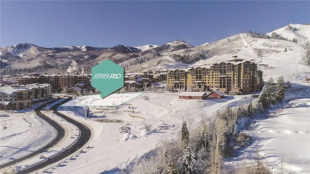 2670 W Canyons Resort Drive