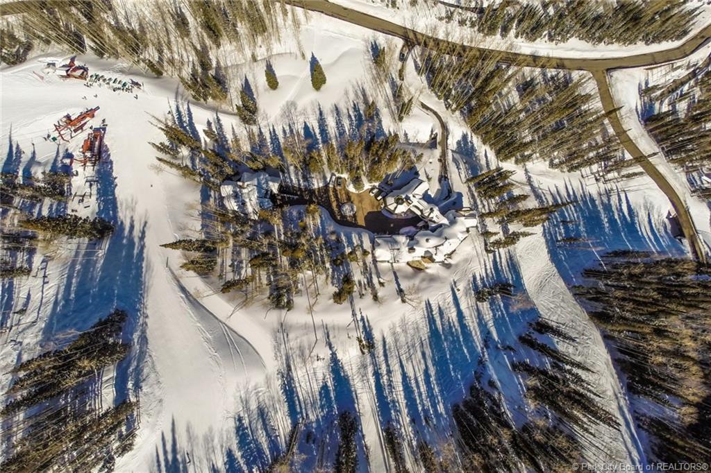 91  White Pine Canyon Road