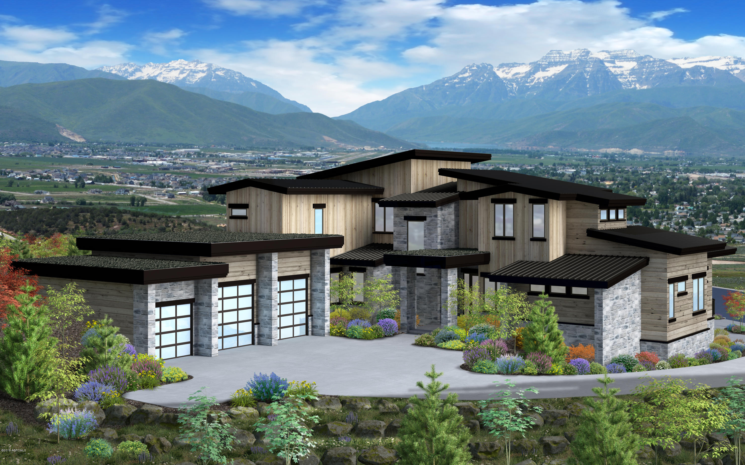 1548 N Explorer Peak Drive (Lot 451)