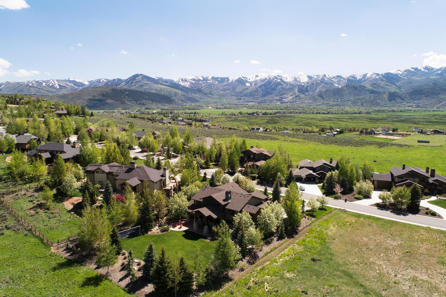 5805  Mountain Ranch Drive