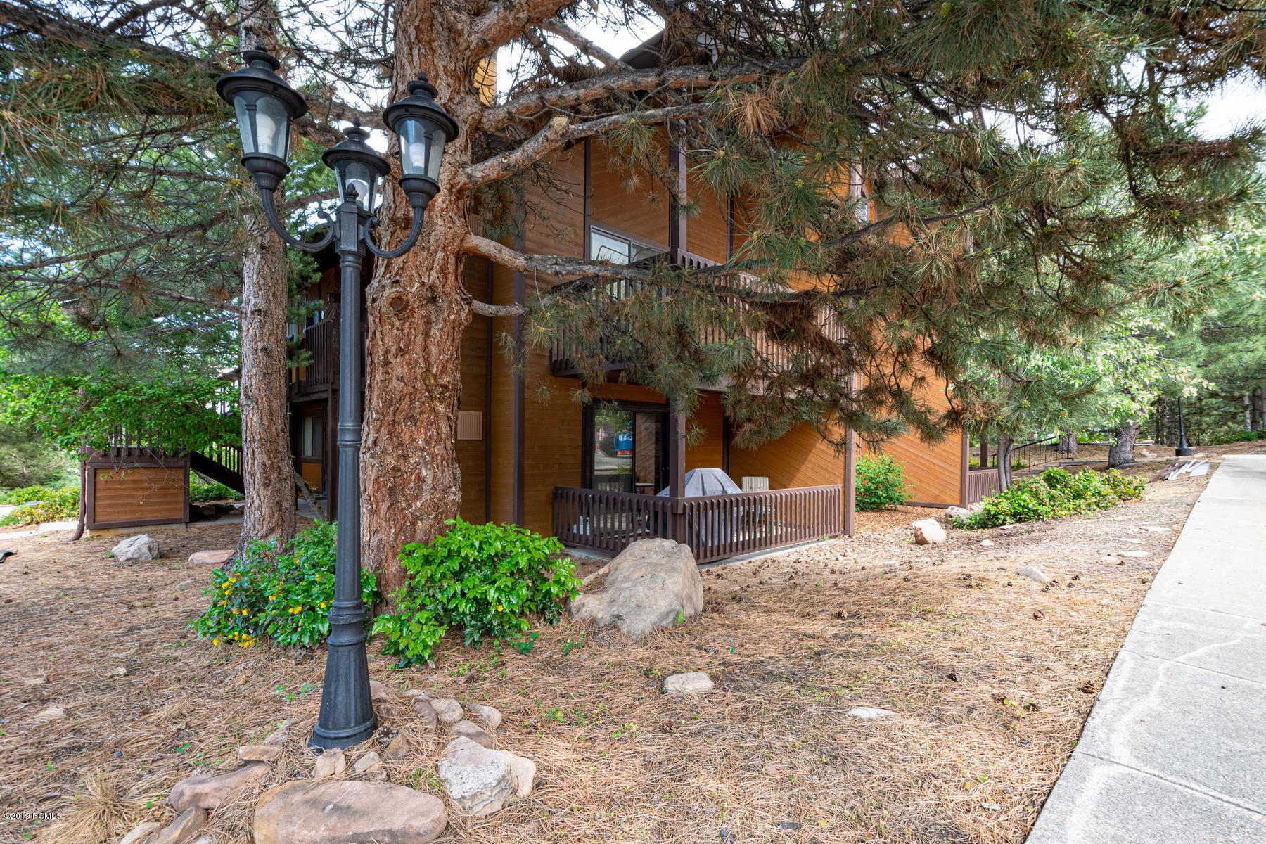 2025  Canyons Resort Drive