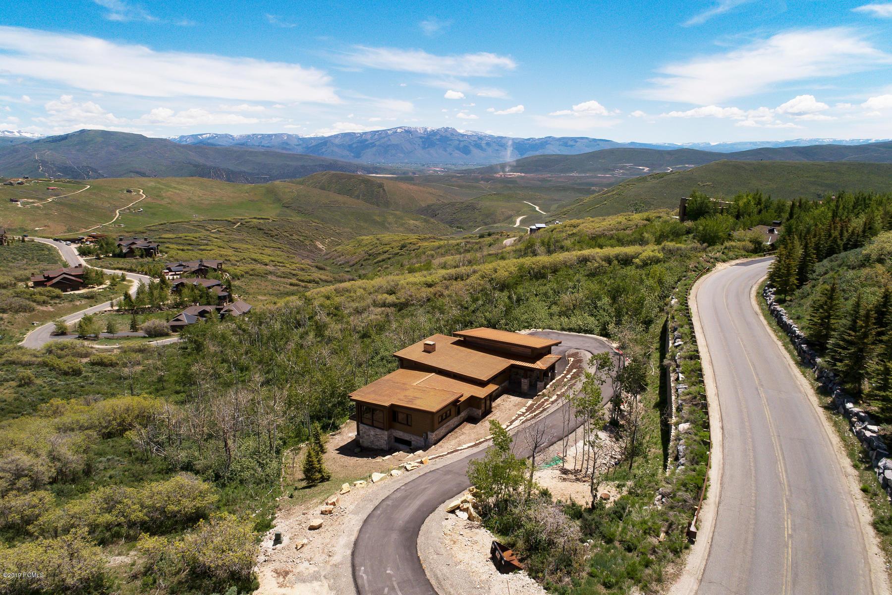 8424 N Promontory Ranch Road