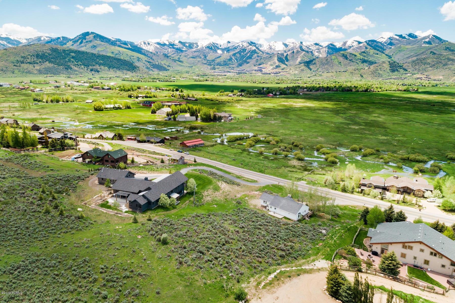 5580 N Old Ranch Road
