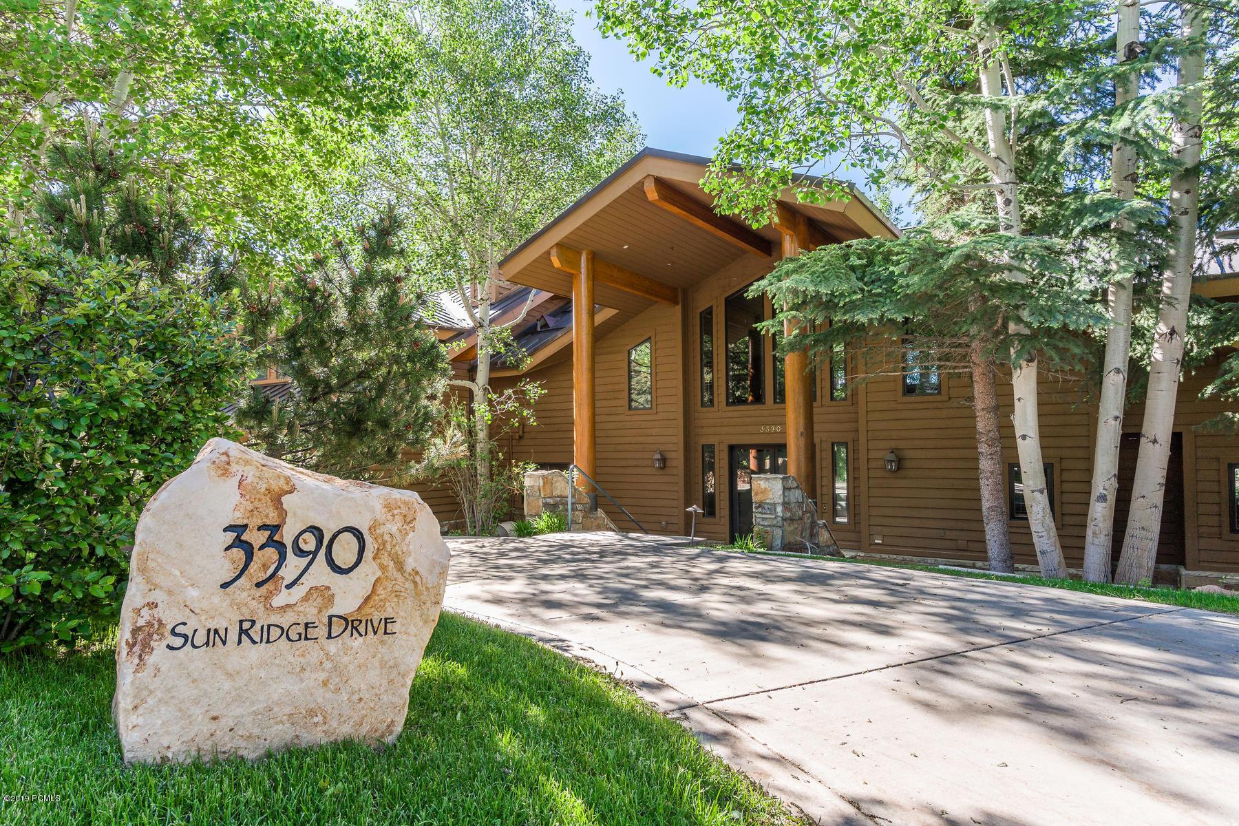 3390  Sun Ridge Drive