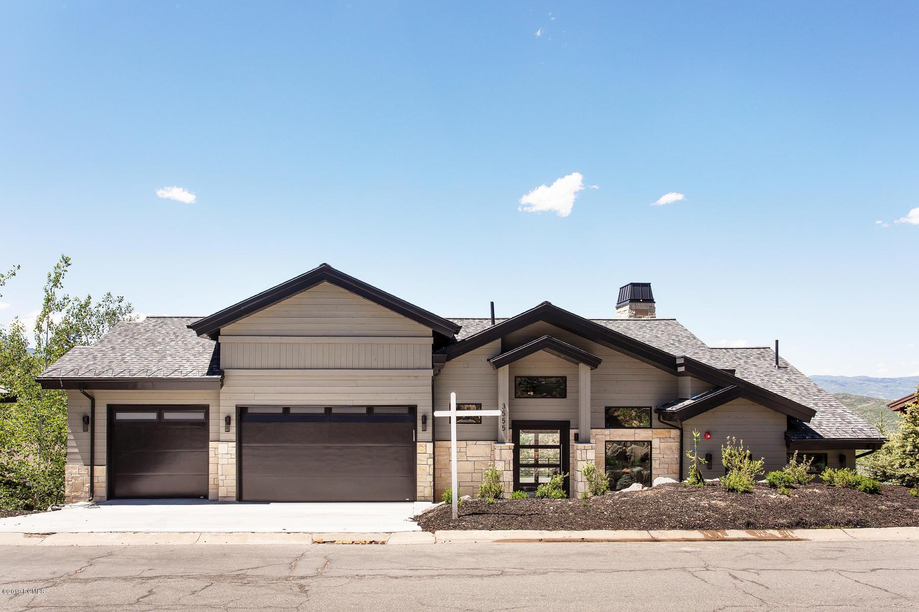 3555  Sun Ridge Drive