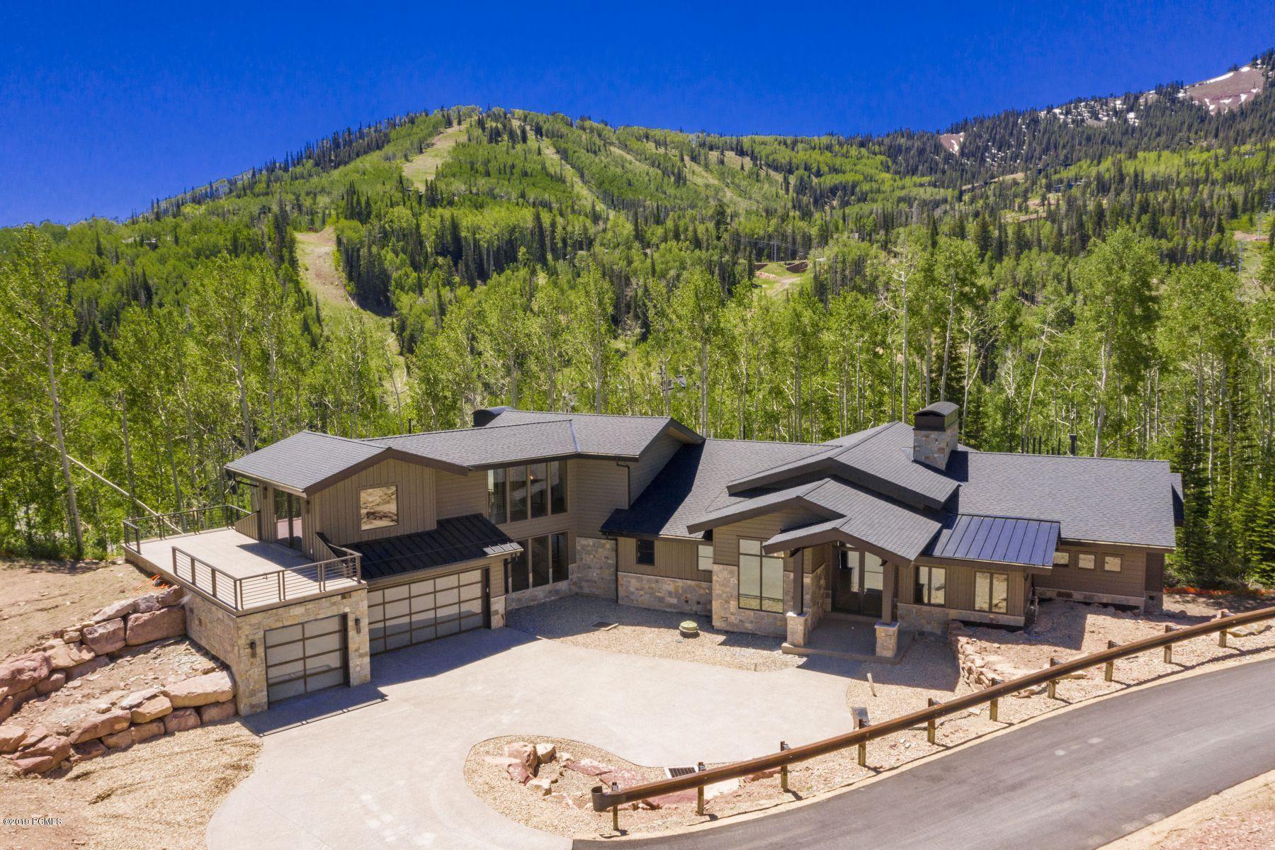 93  White Pine Canyon Road