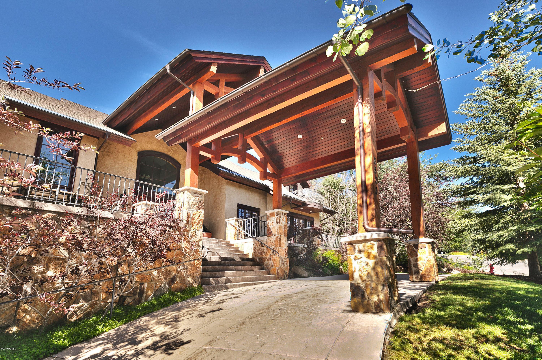 2532  Aspen Springs Drive