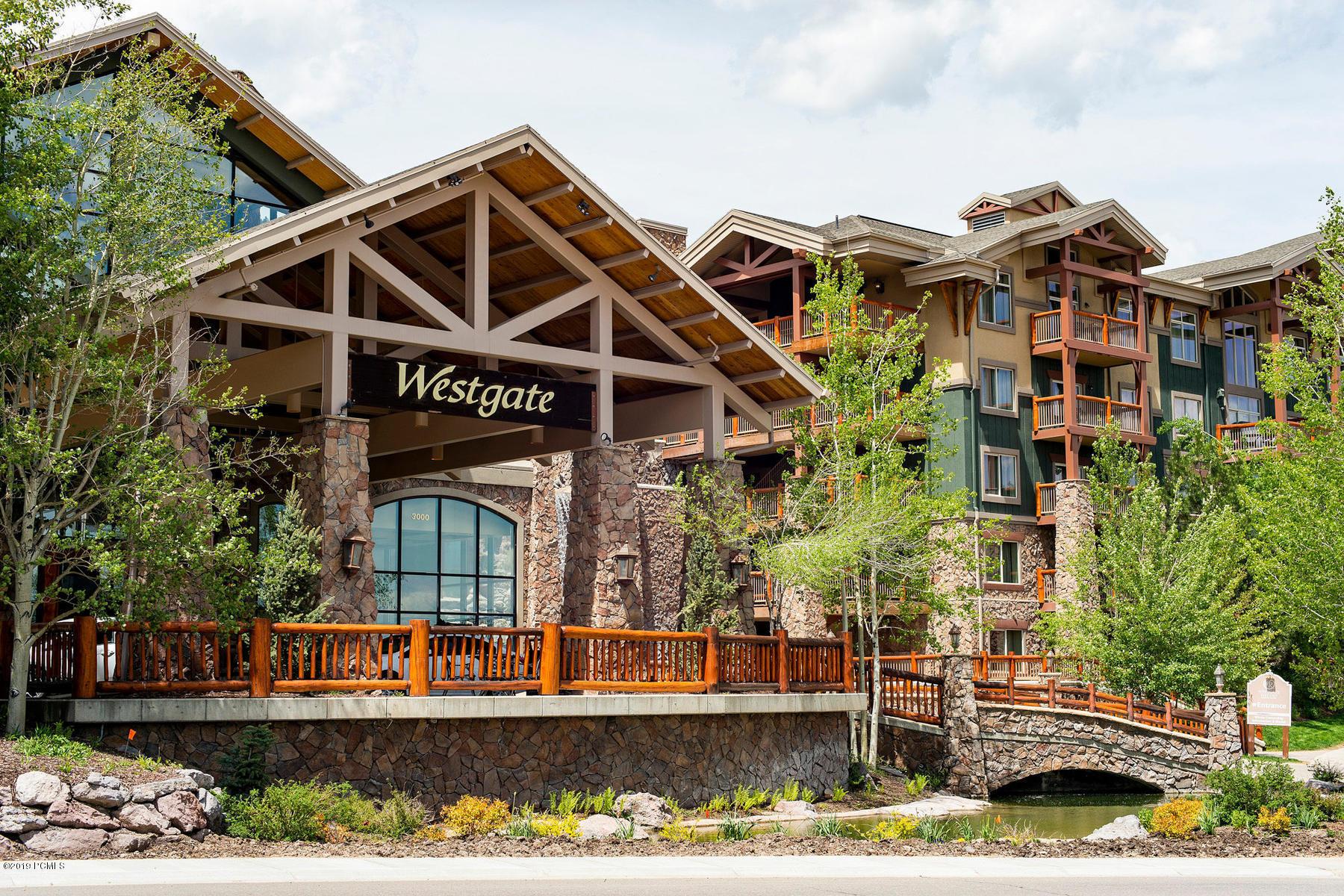3000  Canyon Resort Drive