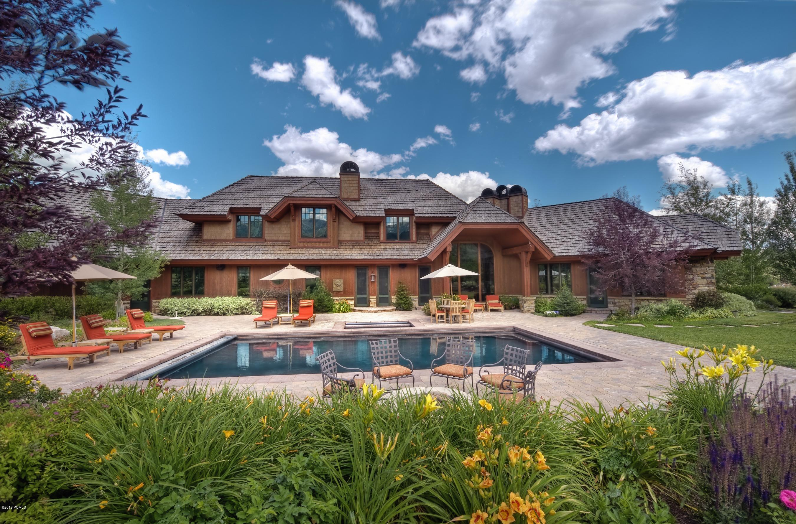 1042  Quarry Mountain Lane