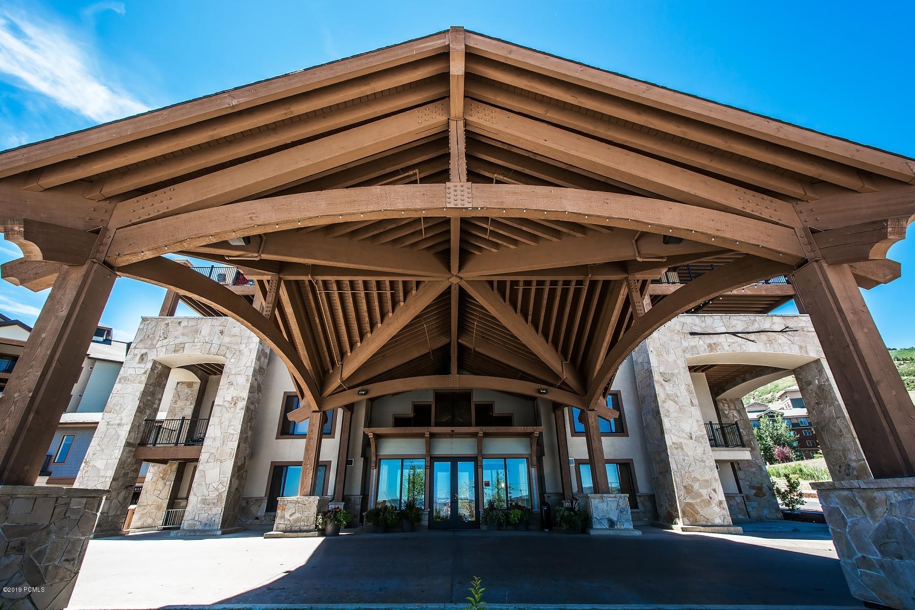 2653  Canyons Resort Drive