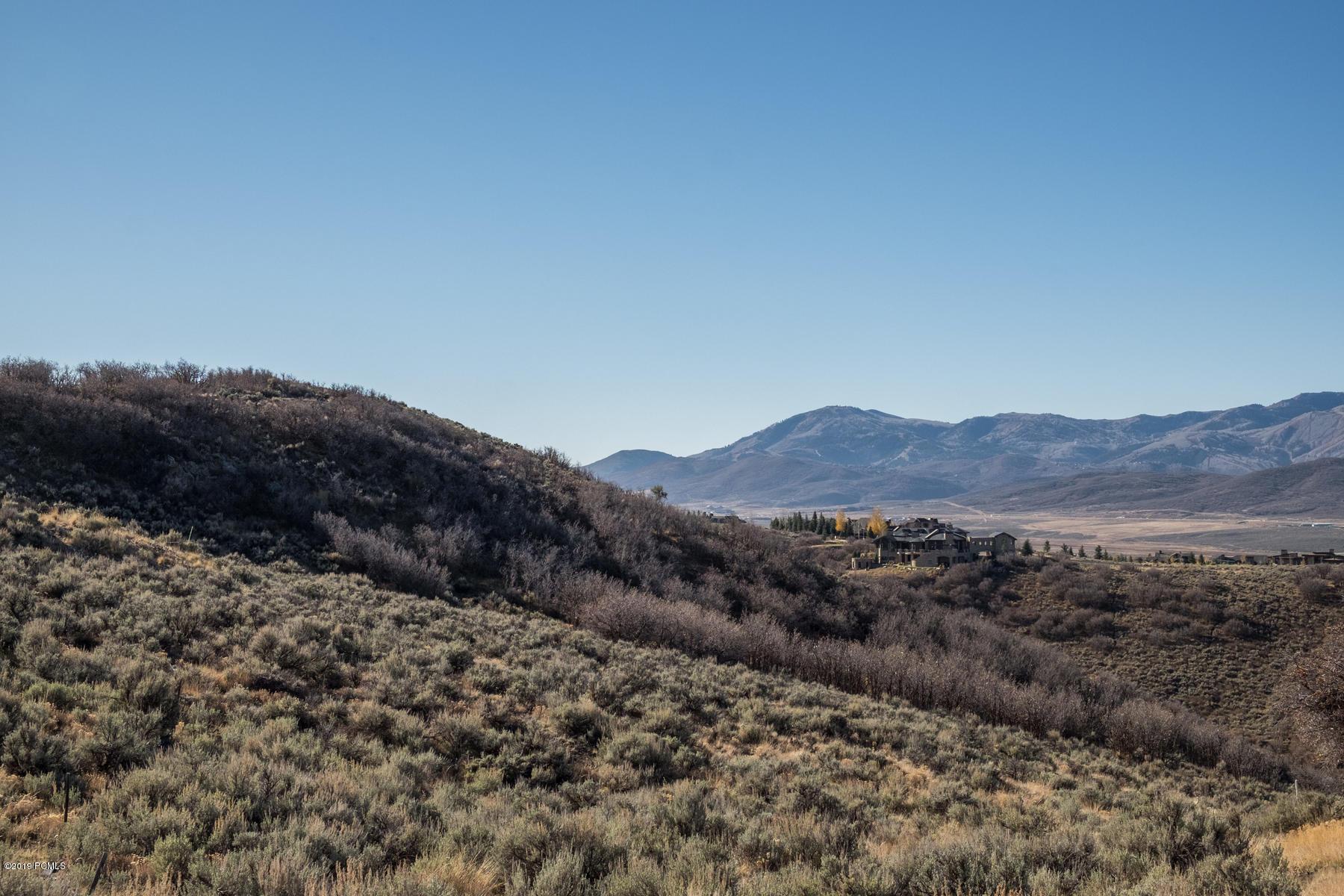 8541  Promontory Rock