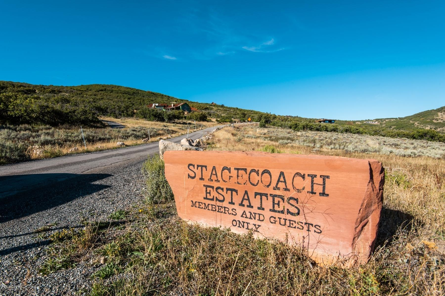 9671 N Basin Canyon Road